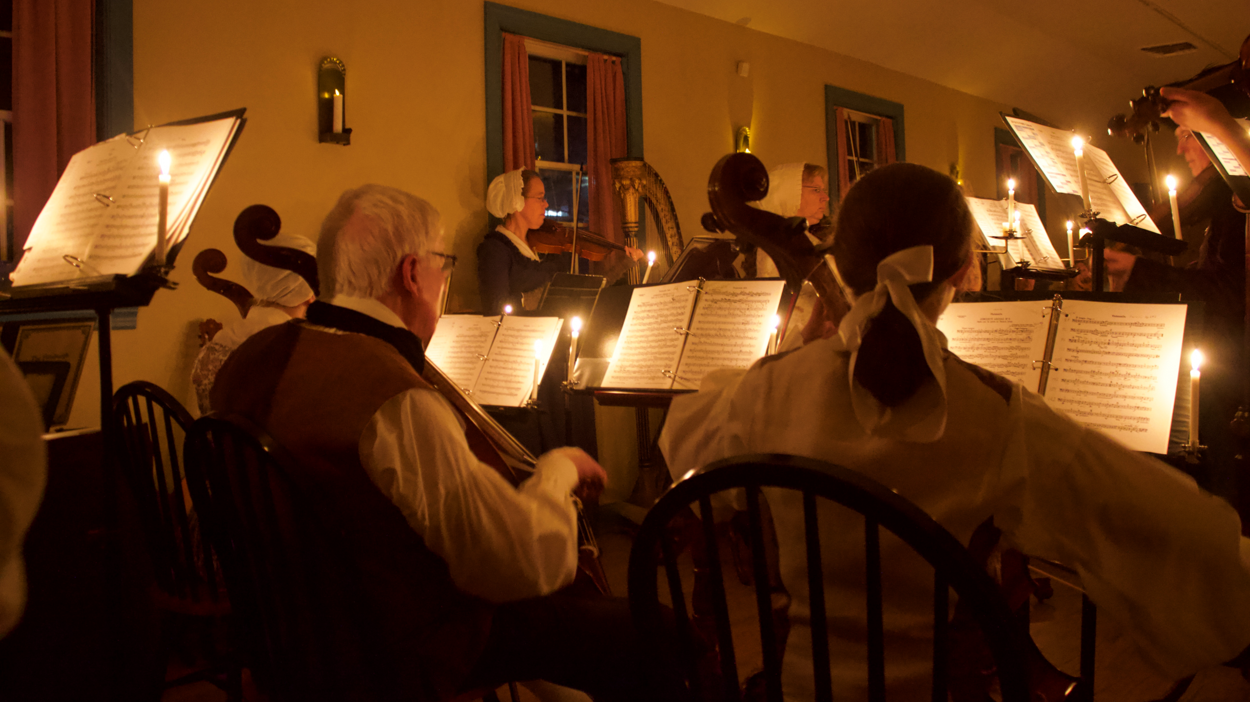 Pittsburgh Historical Music Society